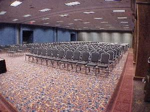 Room 006, The Henry B. Gonzalez Convention Center, San Antonio — Room 006