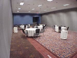 Room 006C, The Henry B. Gonzalez Convention Center, San Antonio — Room 006C