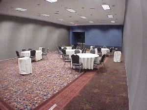 Room 007B, The Henry B. Gonzalez Convention Center, San Antonio — Room 007B
