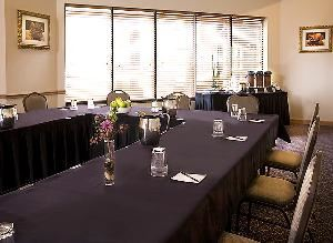 Telluride Room, Doubletree by Hilton Hotel Denver - Westminster, Westminster