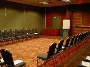 Room 101B, The Henry B. Gonzalez Convention Center, San Antonio — Room 101B