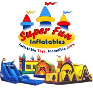 Super Fun Inflatables, LLC, Newtown