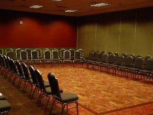 Room 102B, The Henry B. Gonzalez Convention Center, San Antonio — Room 102B