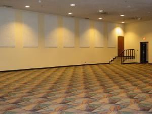 Room 005, The Henry B. Gonzalez Convention Center, San Antonio — Room 005
