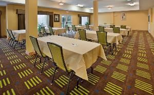 Holiday Inn Express & Suites Kansas City Sport Complex Area, Kansas City — Our Meeting Room is available for guest up to 65 people