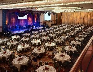 Grand Ballroom, Hilton New York Hotel, New York — Grand Ballroom