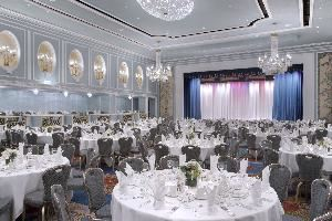 Trianon Ballroom, New York Hilton Midtown, New York