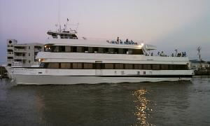 Winner Party Boats, Carolina Beach — 120 ft. Royal Winner Princess II 385 person capacity