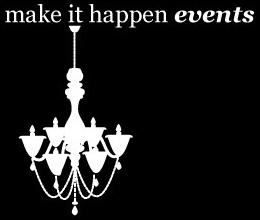Make it Happen Events DSM, Des Moines
