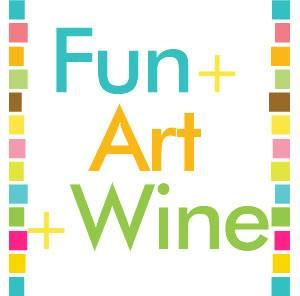 Fun+Art+Wine, Washington