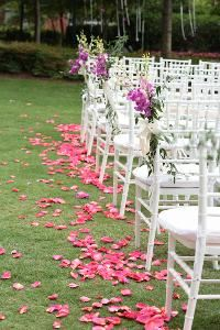 On-A-Budget Party Rentals, Washington — Discount Party Rentals: Chair Cover Rentals $1.00, Chiavari Chair Rentals $4.00
