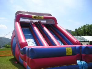 TOP Inflatables, Clarksburg