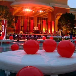 Hollywood Event Design Group, Las Vegas