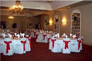 Ballroom, Appling Ballroom Banquet & Reception Center, Cordova