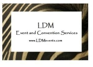 LDM Event and Convention Services, Henderson — Professional Las Vegas Event Services.