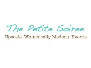The Petite Soiree, Perth Amboy — Upscale. Whimsically Modern. Events. Specializing in Event Design, Management, and Creation. Serving the NJ, NYC and surrounding areas.