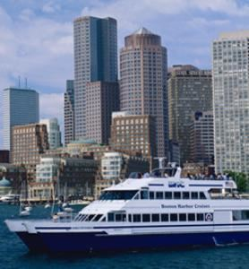 Boston Harbor Cruises, Boston