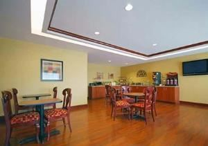 Private Dining Room, Comfort Inn North Knoxville, Powell