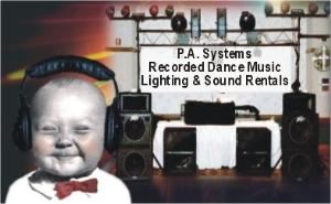 LOOK MUSIC SERVICES, Brandon — Look Music Services
