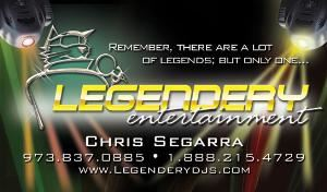 Legendery Entertainment - DJ, Little Falls