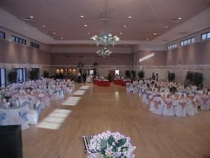 San Tan Ballroom, Sun Lakes - Cottonwood Country Club, Chandler — San Tan Ballroom