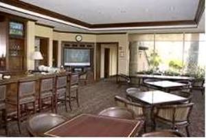 Meeting Room, Silver Creek Valley Country Club, San Jose
