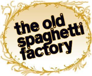 The Old Spaghetti Factory, Portland — The Old Spaghetti Factory will cater any event leading up to or on your big day!