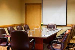 Atrium Room 1, DoubleTree By Hilton Hotel Bloomington - Minneapolis South, Minneapolis — Meeting Facility