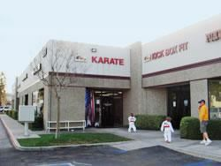 Entire Facility, Martial Arts International, Anaheim — Welcome to Martial Arts International (MAI) of Anaheim Hills, Placentia,