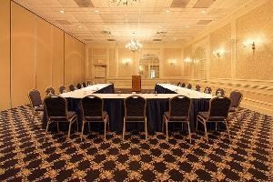 Board Room, The Queensbury Hotel, Glens Falls