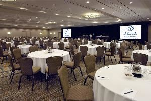 Graydon Hall C, Delta Meadowvale Hotel & Conference Centre, Mississauga