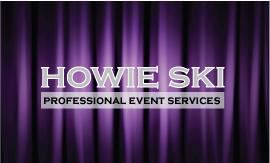 Howie Ski Event Technology, Rumson — Professional Audio/Visual Services for your Event. We provide professional Audio, Lighting, Video, Drapery, Special Effects, Power Distribution, Staging, Rigging, and more - a complete line of professional A/V equipment and services for Corporate Events, Charity Fundraisers, Theater, School/University, Weddings, and more! Please visit us at www.howieskiAV.com