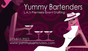 Yummy Bartenders, Los Angeles