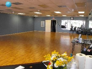Entire Facility, MY SALSA EVENT HALL/DANCE STUDIO, Hurst