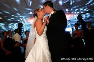 Weddings Remembered Professional Dj & Lighting Service, Maineville