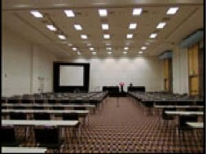 Meeting Room 107, Colorado Convention Center, Denver