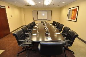 Auburn Boardroom, Best Western Plus Hotel Tria, Cambridge