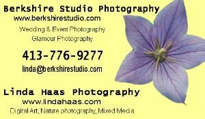 Berkshire Studio Photography, North Adams — Berkshires Best! Offering Full Service and GREAT prices. 
