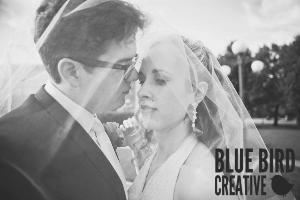 Blue Bird Creative, Winnipeg — Blue Bird Creative specializes in documentary style wedding, portrait and family photography. We are based in Winnipeg, Manitoba, but are available for travel to out-of-province destinations.