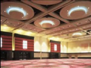 Full Ballroom (1-4) Head Table : East, Colorado Convention Center, Denver