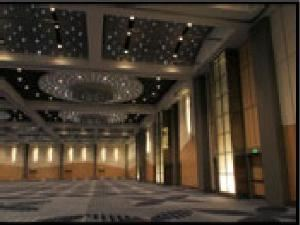 Ballroom 5B, Colorado Convention Center, Denver