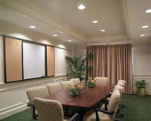 Meeting Room                                                                                        , Fairfield Inn & Suites Jacksonville Airport, Jacksonville