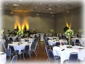 Salon C, Ardmore Convention Center, Ardmore