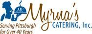 Myrna's Catering, Inc, Pittsburgh