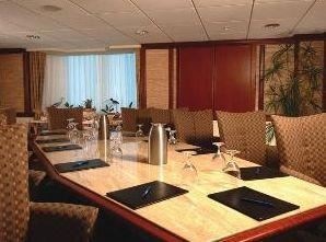 Lido Boardroom, Lido Beach Resort, Sarasota