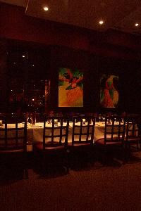 Large Private Dining Room, Roy's Restaurant Chicago, Chicago