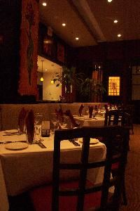 Small Private Dining Room, Roy's Restaurant Chicago, Chicago