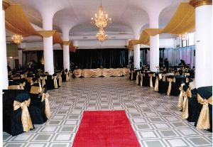 Marmon Grand Ballroom, Chicago