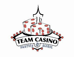 Team Casino Parties & Music, Eugene — Casino Nights