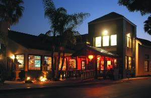 Kobe Japanese Steakhouse, Seal Beach
